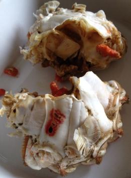 Crab (body)